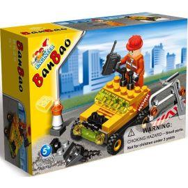 Banbao Construction Set 48Pcs