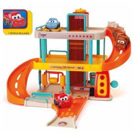 Smoby - VP Cars Big Garage