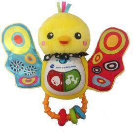 Vtech - Soft Singing Birdie Rattle
