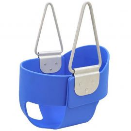 Gambol-Indoor And Outdoor Swing Sets Seat For Babies - Blue