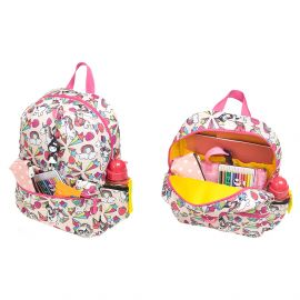 ZIP & ZOE - Junior Kid's Backpack - Unicorn