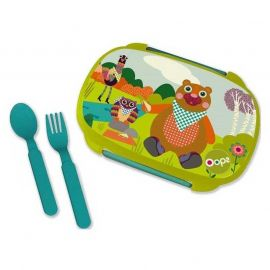 Oops - Lunch Kit - Forest