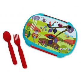 Oops - Lunch Kit - Small World