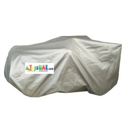Rid on Car Cover for Kids Electric Vehicle