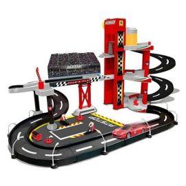 Burago 30197 1/43 Ferrari R P Racing Garage