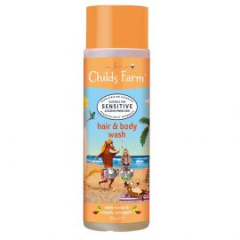 Childs Farm - Hair & Body Wash Watermelon Pineapple 250 ml