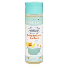 Childs Farm - Baby Bedtime Bubbles Organic Tangerine - 250Ml
