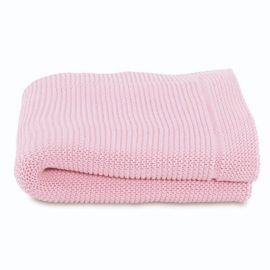 Chicco Tricot Blanket, Miss Pink