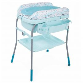 Chicco Cuddle & Bubble Comfort 0m+,Dusty Green