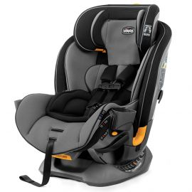Chicco - Fit4 4-in-1 Convertible Car Seat 0-10y - Onyx