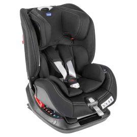 Chicco - Sirio 012 Baby Car Seat 0-6y - Black