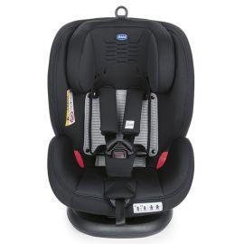 Chicco - Seat4Fix Air (Gr. 0 + / 1/2/3) Car Seat - Black