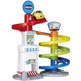 Chicco Turbo Ball Car Parking Toy