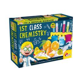 I'M A Genius Science 1st Class Chemistry