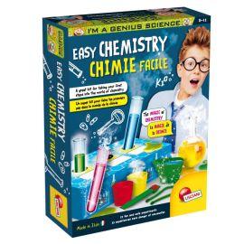 I'm Genius Chemistry