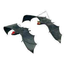 Keycraft - Rubber Bat (Wildlife)