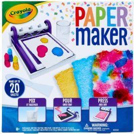 Crayola DIY Paper Maker