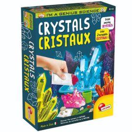 I'm Genius Crystals