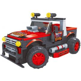 Ausini Truck Plastic Toys