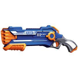 Blaze Storm Manual Soft Bullet Toy Gun