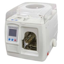 Tay-Chian TC-315 BankNote Bundling Machine | TC-315