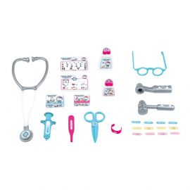 Smoby Doctor Case Hello Kitty