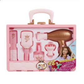 Disney Princess Style Collection Hair Travel Tote