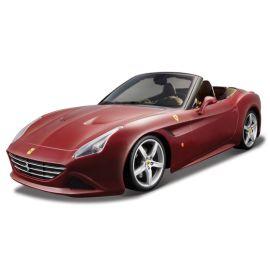 Bburago - 1/43 Ferrari Signature California Open Top