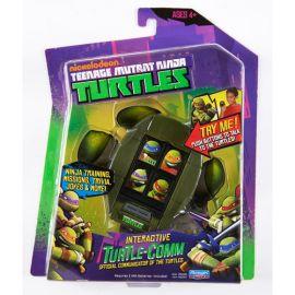 TMNT Turtle-Comm