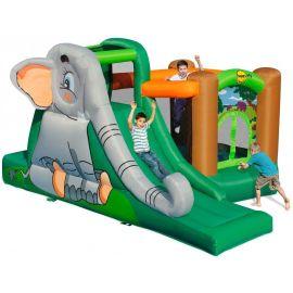 HAPPY HOP Elephant Cave