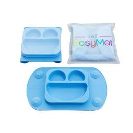 EasyMat Mini Suction Plate Blue