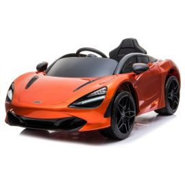McLaren 720S Electric Ride On Car - Orange