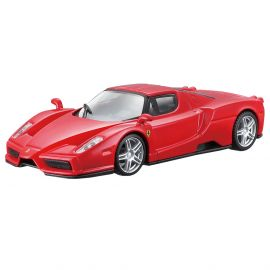 Bburago - Ferrari Enzo Kit Assorted Diecast Model Car
