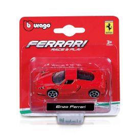 Ferrari R&P 1:64 assorted, Blister