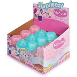Nenuco Surprise Accessorie Cdu24 4As Woc