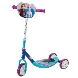 Smoby - Frozen 2 3W Scooter