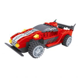 Ausini 170 Blocks Set 4 Channel Rc Car