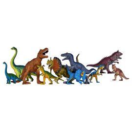 Simba - Big Dino Set