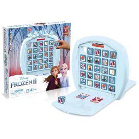 Toptrumps Match Frozen2