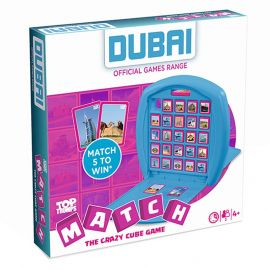 Toptrumps Match Dubai Dgr