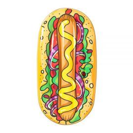 Bway Lounge Hot Dog 190X109