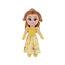 Disney Plush Princess Belle 20