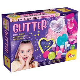 Lisciani - I'm A Genius - Glitter Laboratory