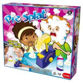 MA - Pie Splat Playset Game