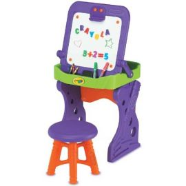Grow'n Up Play N Fold Art Studio