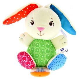 Chicco - Music Box Bunny First Love