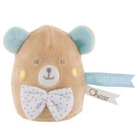 Chicco - Toy Nightlight Teddy Bear