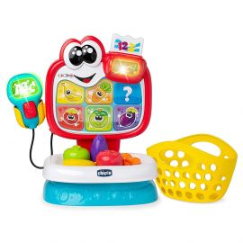Chicco - Baby Market Bilingual Toy