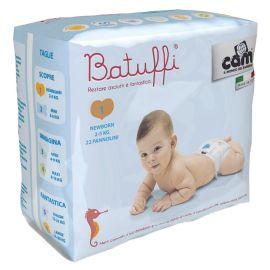 Cam - Batuffi Newborn Diapers