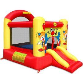 HAPPY HOP Slide And Hope Bouncer